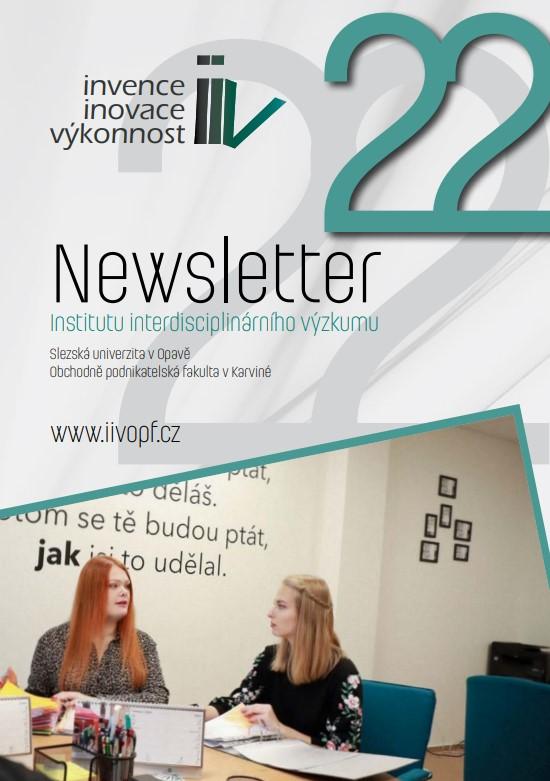 22. newsletter